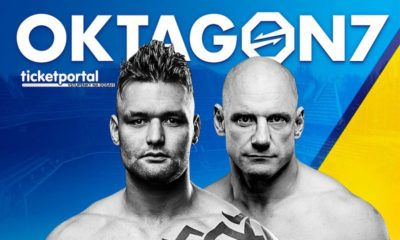 Michal Kotalík vs. Martin Šolc - Oktagon 7