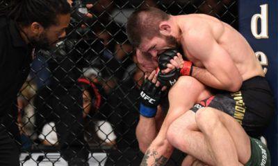 Conor McGregor vs. Khabib Nuragomedov aneb sportovní tragédie