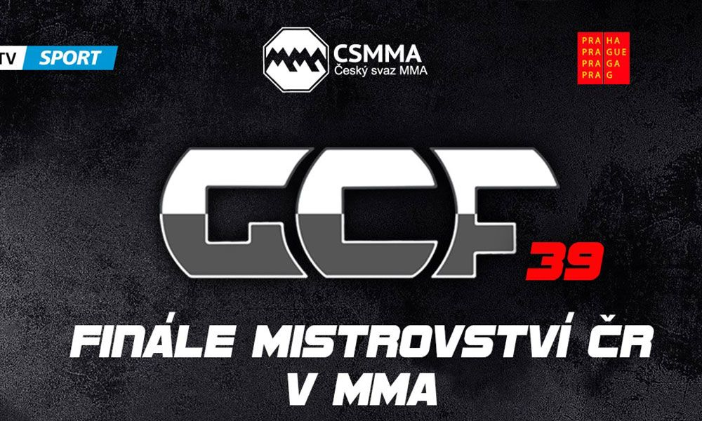 Mistrovství ČR v mma 2017