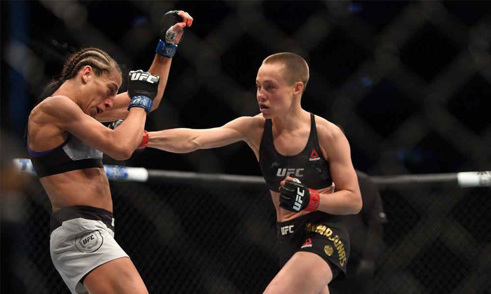 UFC 223 - kolik si zápasníci vydělali?
