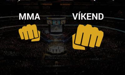 MMA víkend - Oktagon 6, GCF 44, MMAA Arena Cup 42