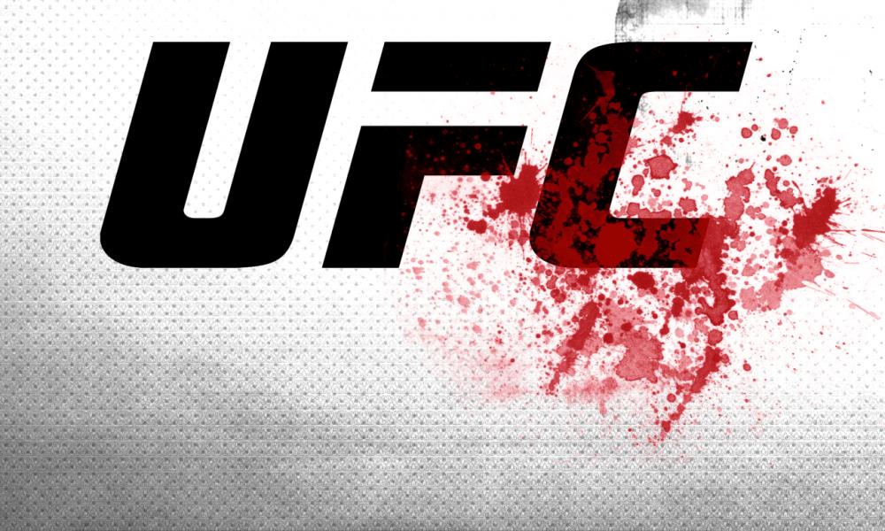 UFC žebříček 2018