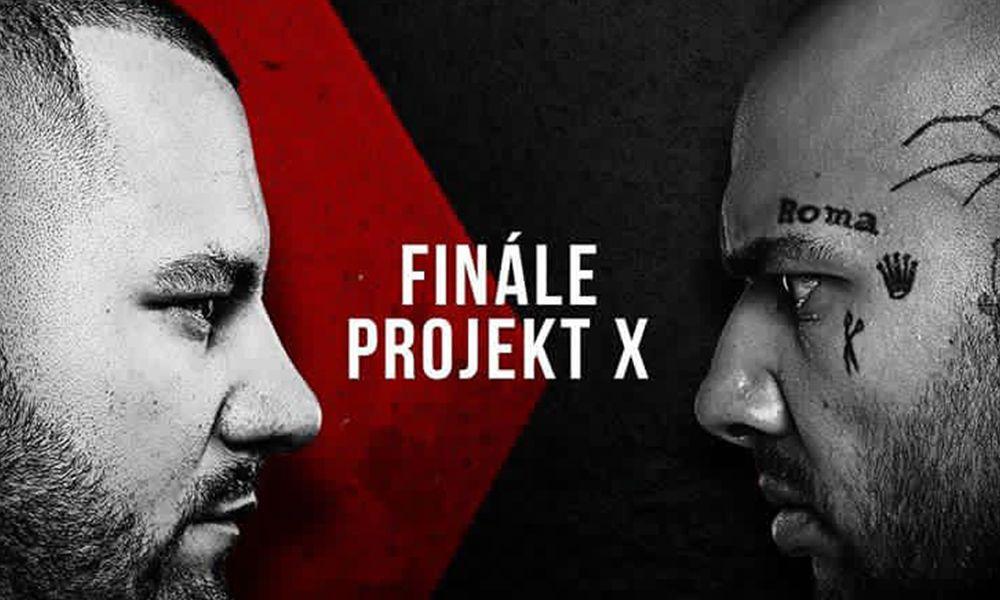 Oktagon 9 - Projekt X