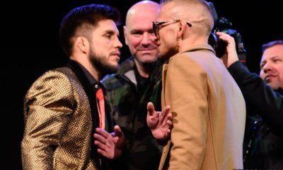 UFC Brooklyn: Henry Cejudo vs. T.J. Dillashaw - výsledky a videa zápasů
