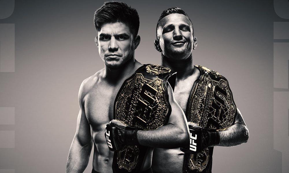 UFC Figth Night Brooklyn - výsledky a videa zápasů